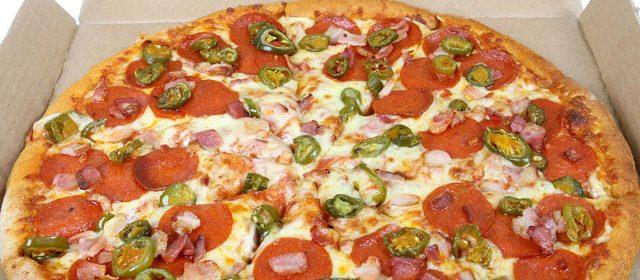 Paso Robles Pizza places