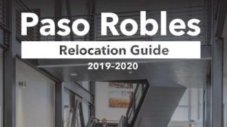 Paso Robles relocation guide