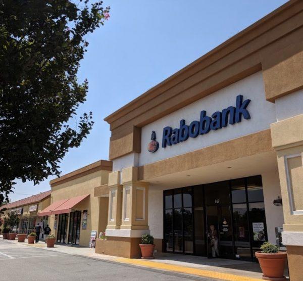 Rabobank paso robles