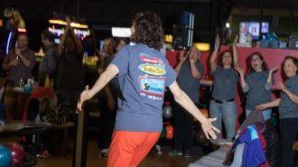 bowl out stigma fundraiser