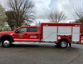 New paramedic squad to improve emergency response times