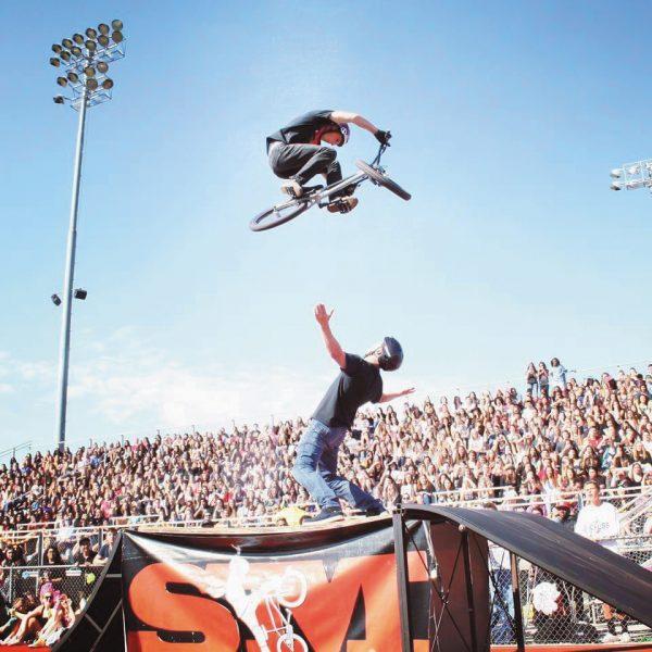 BMX StuntMasters