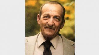 Dean Venturini, 72, paso robles