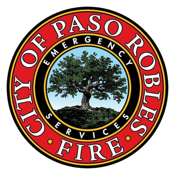 Paso Robles Fire Department