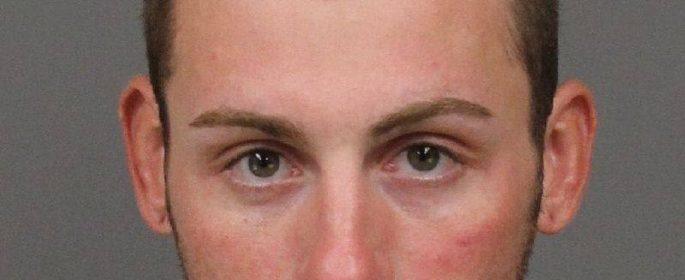 Steven Tyler Cowan, 25