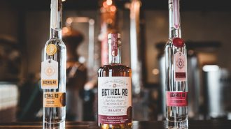 bethel road distillery