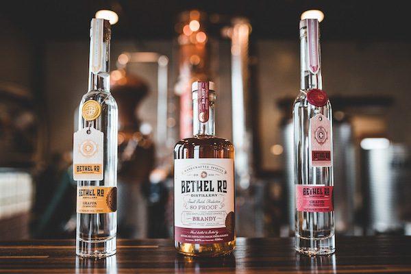 bethel road distillery