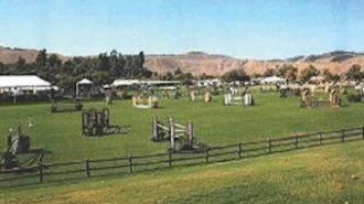 The Paso Robles Horse Park.