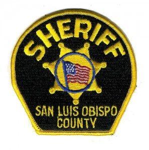 slo sheriff news