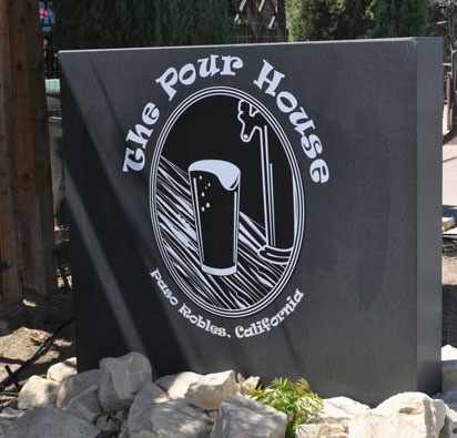 The Pour House – A local favorite for craft beer and live music