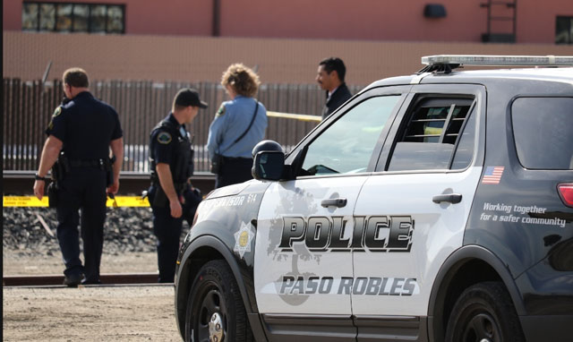 Update: 70-year-old male found dead on train tracks