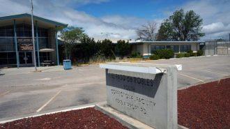 Estrella Correctional Facility paso robles