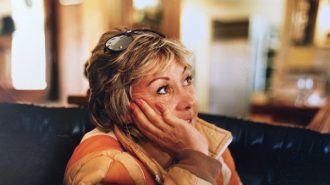 Lynda Dacosse obituary