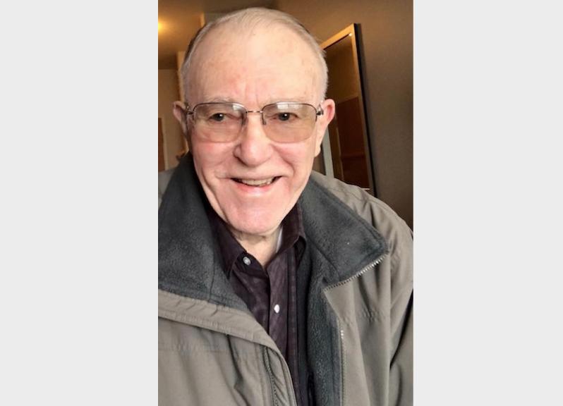 Obituary for Patrick Krout, 85