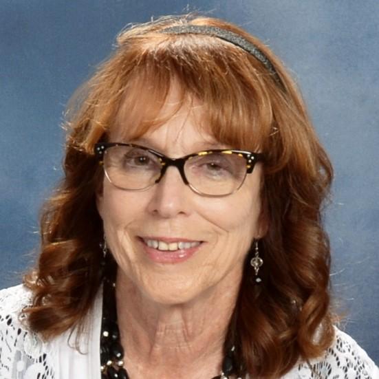 """Patricia """"Pat"""" Ennes obituary"""