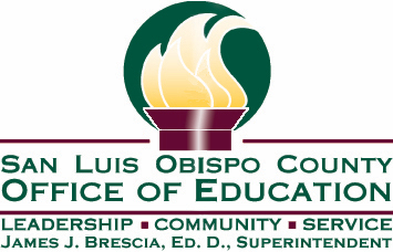 San Luis Obispo County Office of Education