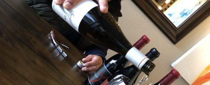 Paso Robles Wine Tasting