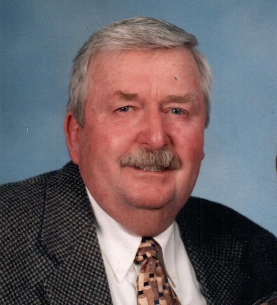 Bernard Neil Olsen obituary