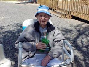 Obituary for Lloyd Plymate