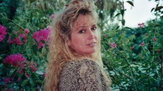Obituary for Rhonda Sue Galyardt, 60