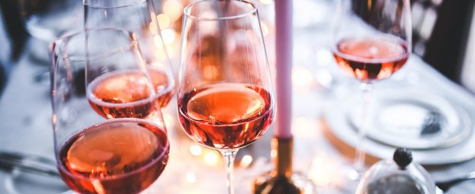 best Paso Robles Rose wine