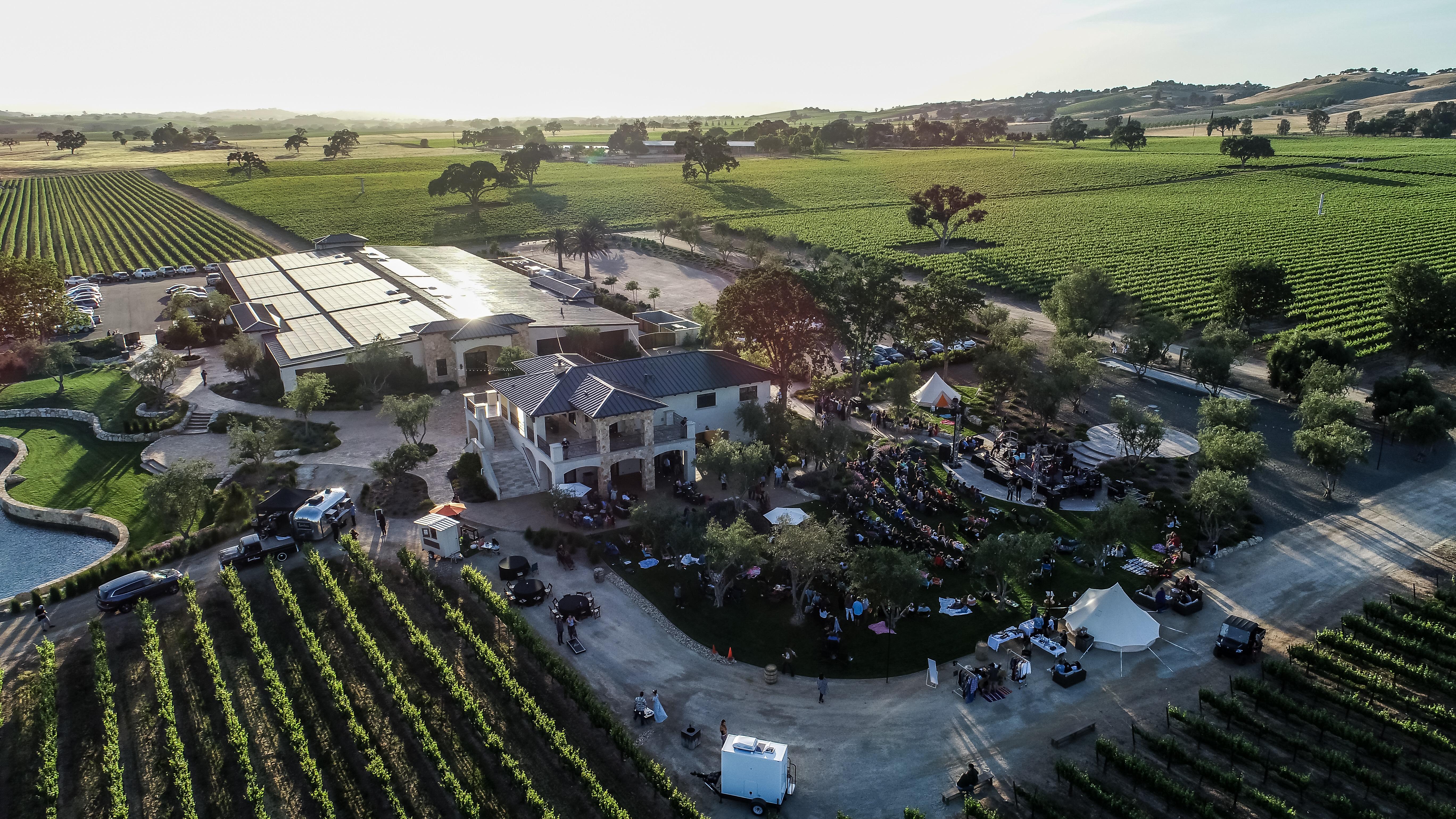 Rava Wine and Events