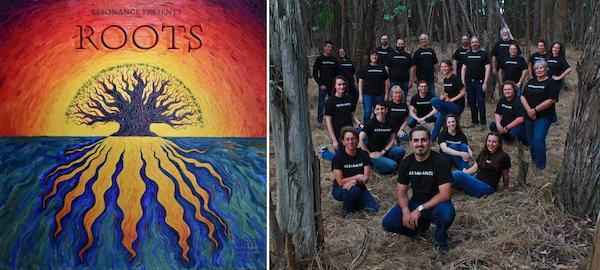 Roots concert resonance
