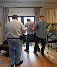 Undercover sting in Paso Robles cites 14 unlicensed contractors