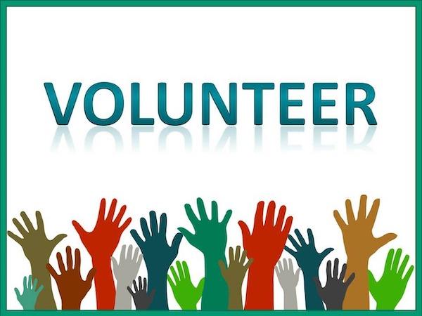 volunteer paso robles