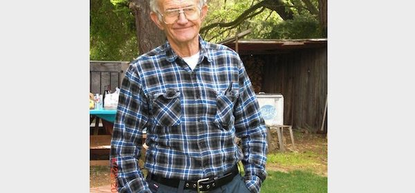 Robert Lee Galli.