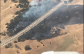 Fire off 101 near Atascadero burns 54 acres, forces evacuations