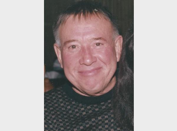 Obituary for John Ough, 78