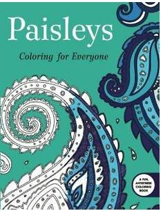 Space-themed coloring for adults happening at the library Sept. 5