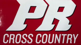 Paso Robles Cross Country team