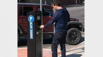 parking downtown paso robles