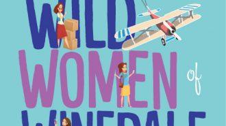 wild women of winedale