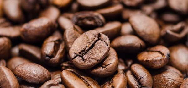 'Coffee with a Cop' happening Oct. 2