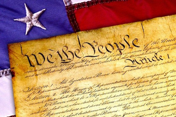 Local Daughters of the American Revolution chapter seek signing of Constitution Week Proclamation