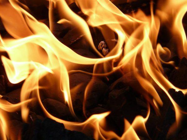 Fire Public Safety Power Shutoff
