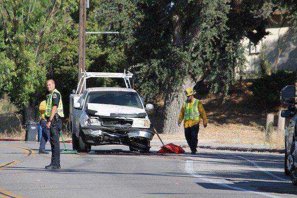 head on collision creston road paso robles
