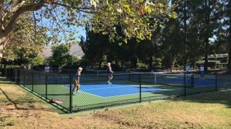 pickleball courts san luis obispo