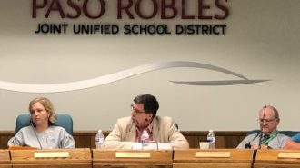 school board meeting sept 2019