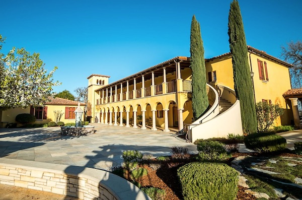 Best wineries with lodging in Paso Robles