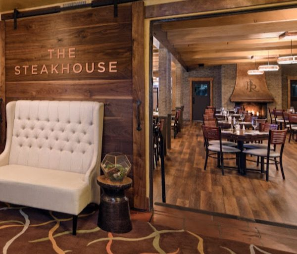 the steakhouse at paso robles inn hotels to dine at in paso robles
