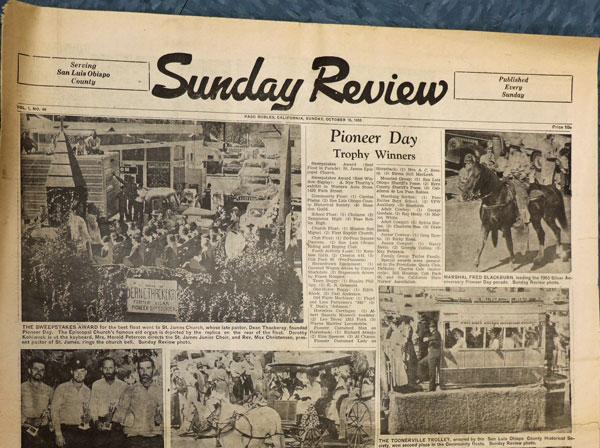 Looking Back: Pioneer Day Trophy Winners