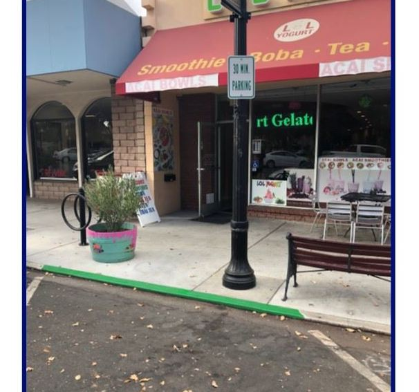 Free 30-minute parking stalls added downtown Paso Robles
