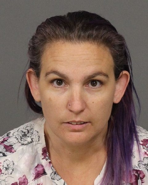 41-year-old Joy Noel Wilde of Atascadero