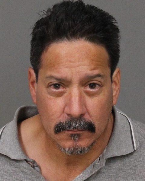 David Hernandez arrested for DUI