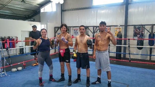North County boxers knock out competition, train for national tournament