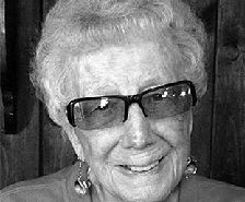 Obituary for Dorothy Dusi, 98